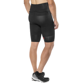 Compressport Trail Running Control Hardloop Shorts Heren zwart